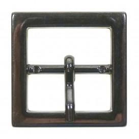 boucle métal avec ardillons carré
