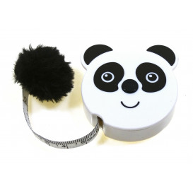 centimètre rétractable panda
