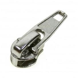 curseur fermeture à glissière spirale n°4