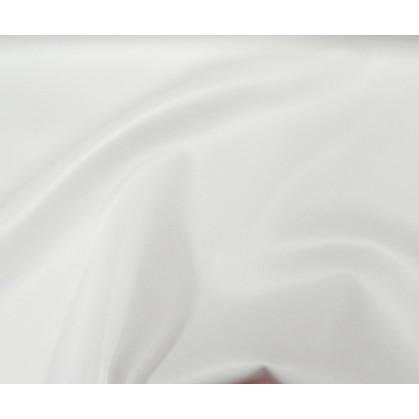 tissu simili cuir blanc largeur 144cm x 50cm