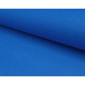 tissu gomme eva thermoformable bleu roi largeur 90cm x 50cm