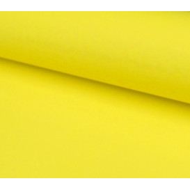 tissu gomme eva thermoformable jaune largeur 90cm x 50cm