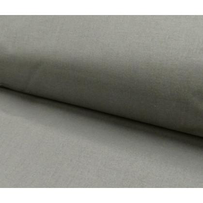 tissu jaconas tapissier gris largeur 150cm x 50cm