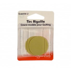 TIRE AIGUILLE SPECIALE QUILTING