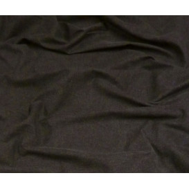 coupon 0,19mx1,50m tissu doublure toscane anis