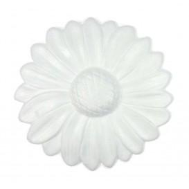 rosace en polystyrène 12 cm