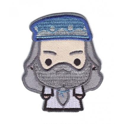 écusson harry potter albus dumbledore thermocollant
