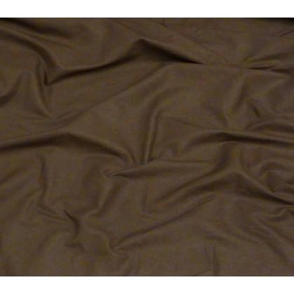 coupon 0,31m x 1,45m tissu  jersey gris papillons multicolores