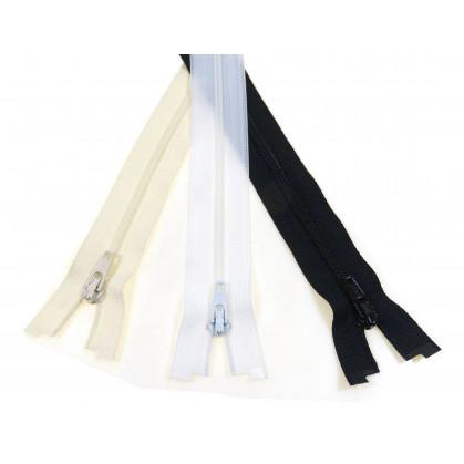 fermeture à glissière nylon séparable YKK 70cm