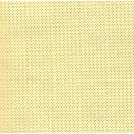 coupon patchwork petites rayures vert foncé 1mx1,12m