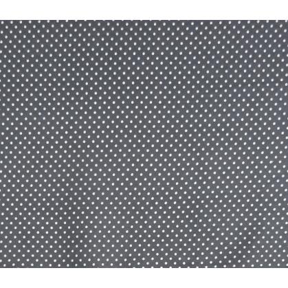 coupon patchwork imprimé formes bleus