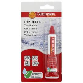 colle textile Gütermann HT2 TEXTIL 20gr