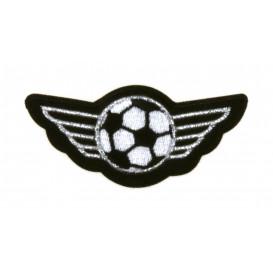écusson ballon de foot UEFA euro 2020 thermocollant