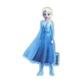 écusson disney elsa la reine des neiges 2 thermocollant