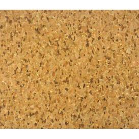 Coupon 0,11mx1,40m tissu liège naturel classic fin