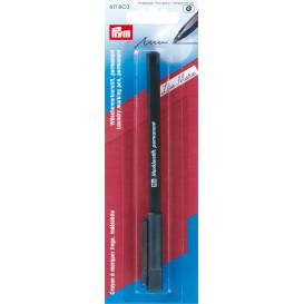 stylo bille à marquer indélébile noir