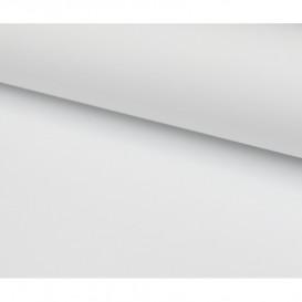 coupon patchwork imprimé branches vertes
