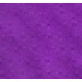 intissé / non tissé violet au mètre