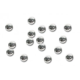 perles argent 7gr