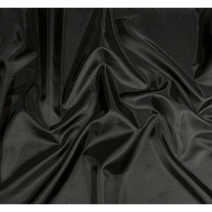 coupon doublure toscane noir