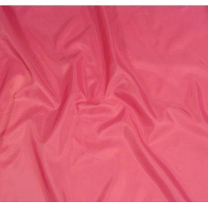 coupon doublure toscane rose