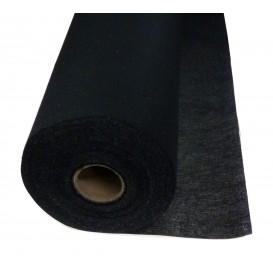 toile renfort thermocollante lourde noire au mètre