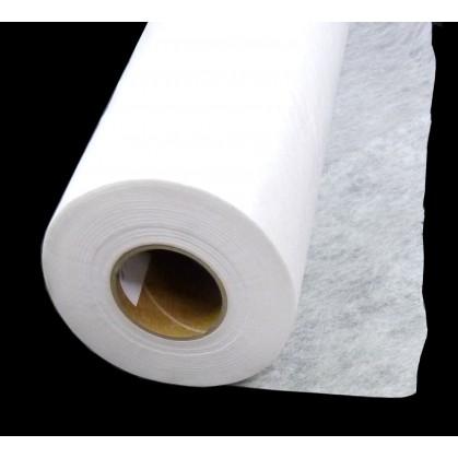 voile thermocollant sans support papier au mètre
