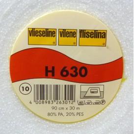vlieseline molleton H630 largeur 90cm x 50cm