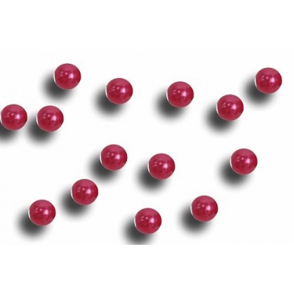 perles fuchia 7gr