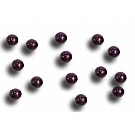 perles violet 7gr