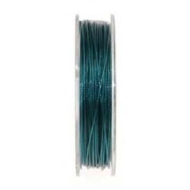 fil métal 0,45mm x 5m