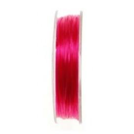 fil élastique 5m