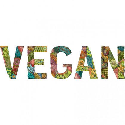 transfert vêtement vegan thermocollant