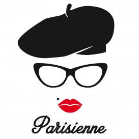 transfert vêtement parisienne thermocollant