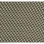 tissu voile polyester noir goutte largeur 150cm x 50cm