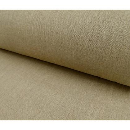 tissu toile à couche lin boulanger largeur 60cm x 50cm