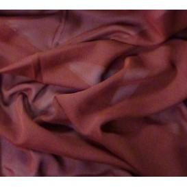 tissu résille bordeaux largeur 148cm au mètre