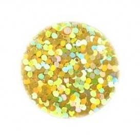 hologram paillettes plates 20mm