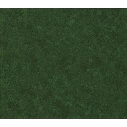 tissu patchwork makower vert foncé largeur 110cm x 25cm