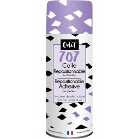 COLLE REPOSITIONNABLE 250 ML
