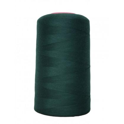 cône fil à coudre et surfilage vert sapin 4573m