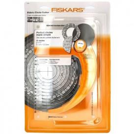 cutter circulaire pour tissus FISKARS