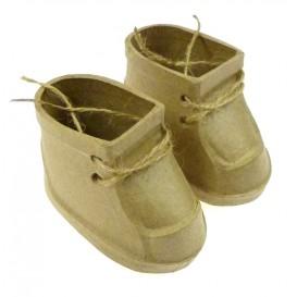 2 chaussures bébé