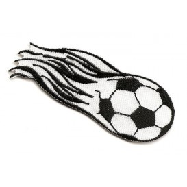 écusson ballon de foot n°2