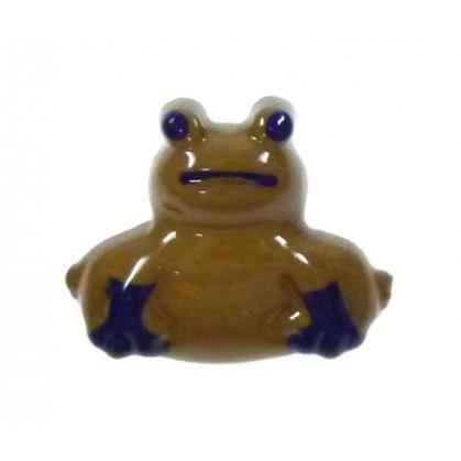 bouton enfant petite grenouille