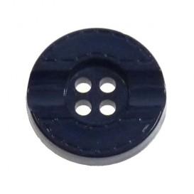 bouton 4 trous 18mm