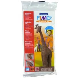 pâte FIMO air natural cacao 350g