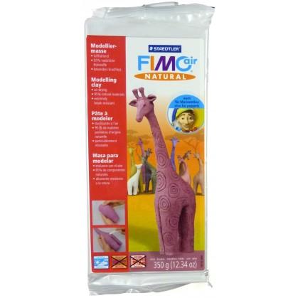 pâte FIMO air natural bruyère callune 350g
