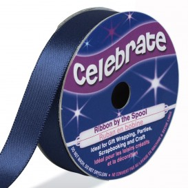 bobine de ruban celebrate satin 12mm x 6m