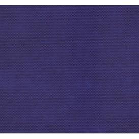 intissé / non tissé gris bleu marine au mètre